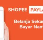 shopee paylater