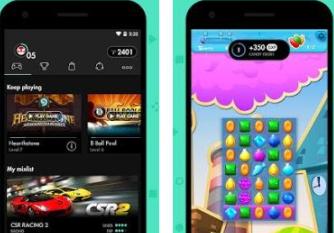 permainan game Android menguntungkan